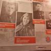 На баннерах в Петербурге вместо снайпера Алии Молдагуловой поставили фото игравшей её актрисы