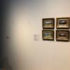 Опубликовано видео кражи картины Куинджи в Третьяковской галерее
