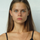 Балерина Соня Мохова снялась в кампании Acne Studios