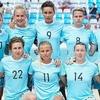 Женская сборная России по пляжному футболу выиграла Кубок Европы