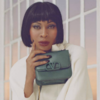 Звезда «Pose» Доминик Джексон — лицо новой кампании Valentino