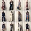 Новую кампанию Dior вдохновили работы художницы Марселлы Кампаньяно