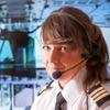 В «Аэрофлоте» оказалось наименьшее число женщин-пилотов