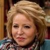 Валентина Матвиенко назвала домашнее насилие «приоритетным вопросом»