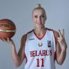 В Минске задержали и поместили в изолятор баскетболистку Елену Левченко
