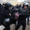 Участницу «Марша матерей» оштрафовали на 250 тысяч рублей