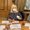 «Примитивные запреты»: Оксана Пушкина раскритиковала поправки в Семейный кодекс