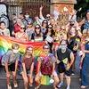 В Румынии протестуют против внесения законопроекта «о гей-пропаганде»
