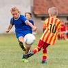 В Екатеринбурге футболистку не хотели допускать до турнира, потому что она девочка