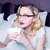 Мадонна начала работу  над новым фильмом