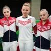 «Выступили по-мужски»: «Коммерсантъ» о победе российских гимнасток