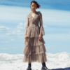 Fleur du Soleil: H&M показали коллаборацию с Сандрой Мансур
