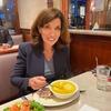 Кэтлин Хокул стала первой женщиной на посту губернатора штата Нью-Йорк