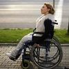 Россиянка, пользующаяся коляской, совершит полёт на параплане