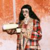Хармони Корин снял лукбук для новой коллекции Gucci