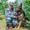 Служебная собака из России получила итальянскую премию за спасение девочки от изнасилования