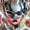 Marvel отберут молот  у Тора и передадут его женщине