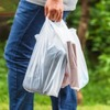 В России хотят запретить пластиковые пакеты