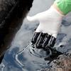 В Чёрном море у берегов Туапсе произошёл разлив нефти