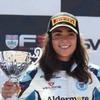 В гонке британской «Формулы-3» впервые победила женщина