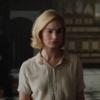 Лили Джеймс и Арми Хаммер в трейлере фильма «Ребекка»