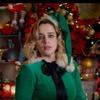 Эмилия Кларк в трейлере рождественской комедии