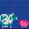 Моррисси выпустил видеоигру, продвигающую отказ от мяса
