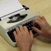 Художник создал печатную машинку, использующую Comic Sans