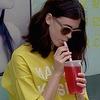 Джонни Пирс и Нью-Йорк в рекламном ролике Maison Kitsuné