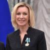 Мария Захарова написала о поездке Юлии Навальной в Германию под новостью «Дождя» об убийстве женщины