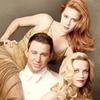 Vanity Fair раскритиковали за «белую» обложку спецвыпуска