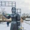 В Нововоронеже установят новый, «красивый» памятник Алёнке