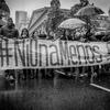Аргентинские женщины протестуют после гибели изнасилованной девушки