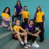adidas и GirlPower создали футбольную форму для девушек