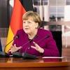 Ангела Меркель не признала результаты выборов в Беларуси