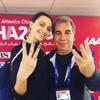 Мария Ласицкене — первая трёхкратная чемпионка мира по прыжкам в высоту