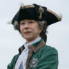 Хелен Миррен в трейлере сериала «Екатерина Великая»