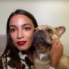 Александрия Окасио-Кортес о косметике, политике и любви к себе в видео Vogue
