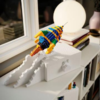ИКЕА представила коллаборацию с LEGO
