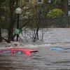 Исследование: изменение климата увеличило риск разрушительных наводнений в Европе как минимум на 20%
