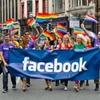 В Facebook теперь можно ставить «радужные лайки», но не в России