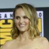 Натали Портман станет Тором в новой части франшизы