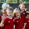 Школа футбола GirlPower запустит бесплатные тренировки для девочек