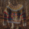 Acne Studios выпустили коллекцию свитеров в скандинавском стиле
