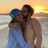 Хайди Клум объявила о помолвке с Томом Каулитцем