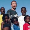 Иван Дорн снял энергичный клип в Африке