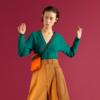 Uniqlo U выпустили красочный лукбук коллекции весна-лето — 2019