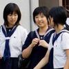 Японка подала в суд  на школу за требование перекраситься в чёрный
