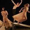 Valentino опубликовали рекламную кампанию, вдохновлённую балетом