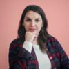 Директор «Насилию.нет» стала лицом кампании Levi's о женщинах
